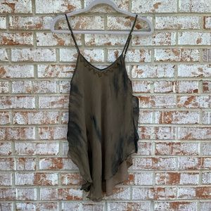 Free People | Loose Tank Top
